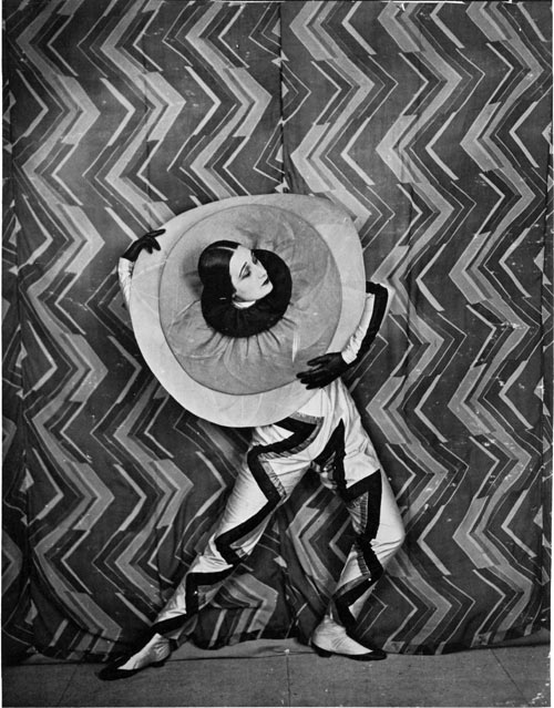 Art and Fashion Sonia Delaunay