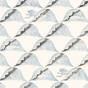 Edward Bawden Wallpaper