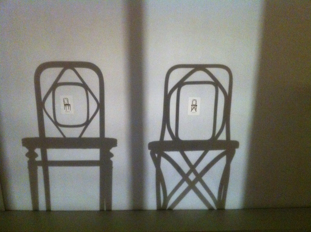 Viennese Chairs