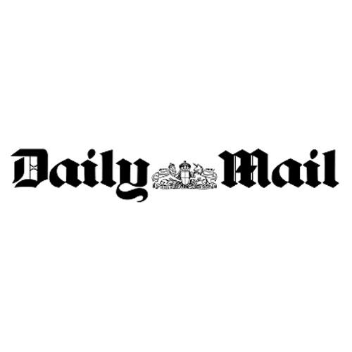 The Daily Mail – September 2016