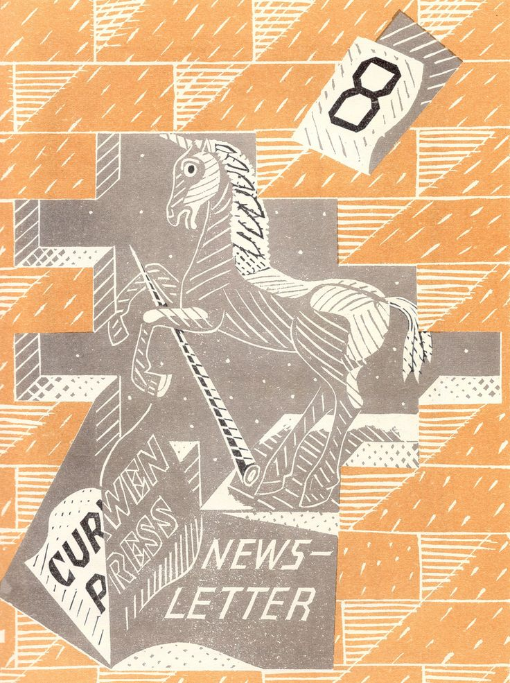 Bawden Magazine Cover