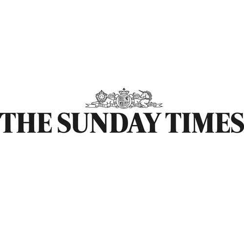 The Sunday Times – November 2016