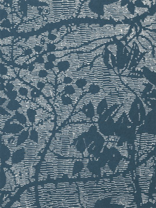Detail of Thicket Wallpaper